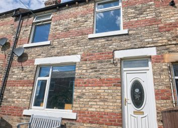 Thumbnail 3 bed terraced house for sale in Frank Street, Greenside