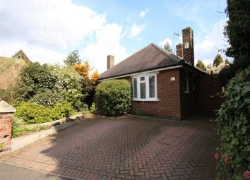 Thumbnail 3 bed bungalow for sale in Broomhill Road, Kimberley, Nottingham