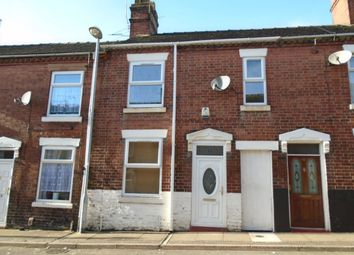 Thumbnail 2 bedroom terraced house to rent in Francis Street, Fegg Hayes, Stoke-On-Trent