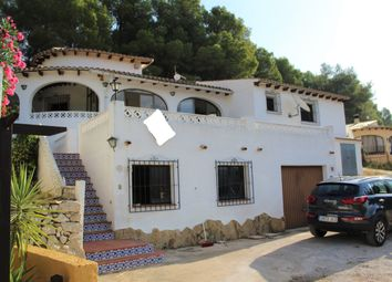 Thumbnail 2 bed property for sale in Alcalali, Alcalali, Alicante, Spain