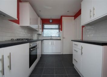 Thumbnail 2 bed terraced house to rent in Sylvester Close, Hyde