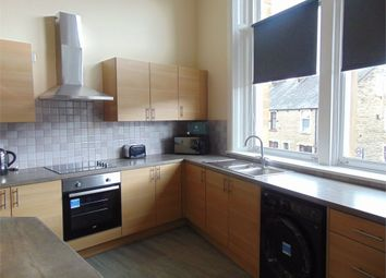 Thumbnail 2 bed flat to rent in The Duke Of York Apartments, 129 Colne Road, Burnley, Lancashire
