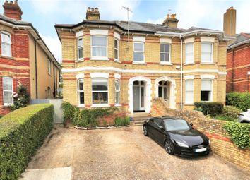Thumbnail 1 bed flat for sale in Woodbury Park Road, Tunbridge Wells, Kent