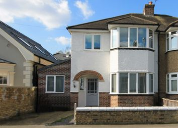 Thumbnail 4 bed property to rent in St. James's Court, Grove Crescent, Kingston Upon Thames