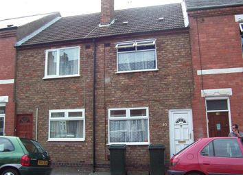 Thumbnail 2 bed terraced house to rent in Carmelite Road, Stoke, Coventry, West Midlands