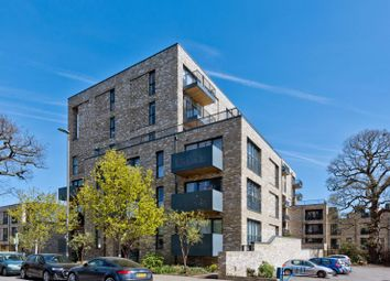 Beatrice Place, London SW19. 3 bed flat for sale