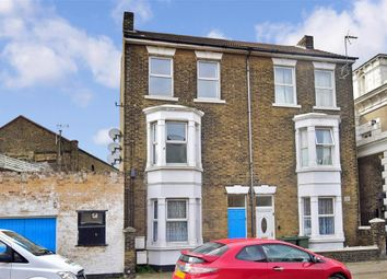 Thumbnail 1 bed flat for sale in High Street, Blue Town, Sheerness, Kent