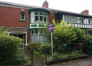 Thumbnail 3 bedroom terraced house for sale in Westbourne Avenue, Hull