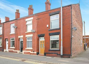 Thumbnail 2 bedroom terraced house for sale in Foundry Street, Dukinfield