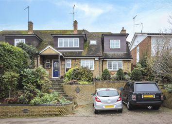 3 bed semi-detached house for sale in Marquis Lane, Harpenden, Herts AL5