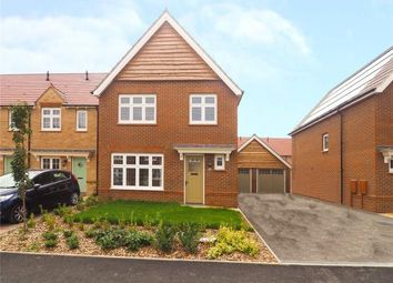 Thumbnail 3 bed property for sale in Cobden Gardens, Hauxton Meadows, Cambridgeshire