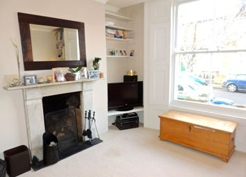 Thumbnail 1 bed flat to rent in Bushey Hill Road, Camberwell, London