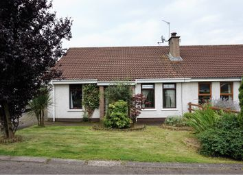 Thumbnail 3 bed bungalow for sale in Portmore Lea, Lower Ballinderry, Lisburn