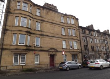 Thumbnail 2 bed flat to rent in Broomlands Street, Paisley