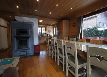 Thumbnail 6 bed chalet for sale in Chamonix-Mont-Blanc, Haute-Savoie, France