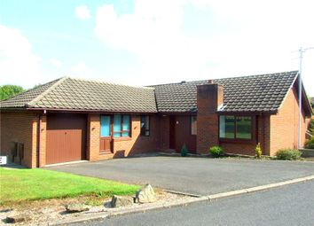 Thumbnail 3 bed detached bungalow for sale in Nutwood Close, Darley Abbey, Derby