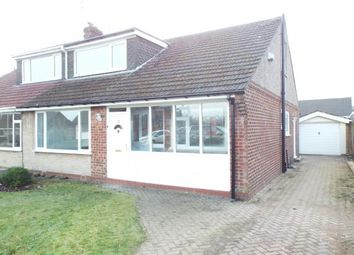 Thumbnail 3 bed bungalow for sale in Vernon Road, Greenmount, Bury, Greater Manchester