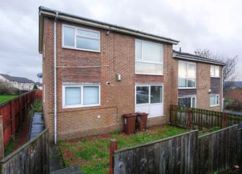 Thumbnail 2 bed flat to rent in Malvern Court, Newcastle Upon Tyne