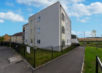 Thumbnail 1 bed flat for sale in Benbow House, Great Mead