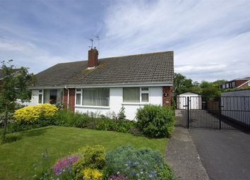 Thumbnail 2 bed semi-detached bungalow to rent in Stoney Stile Road, Alveston, Bristol