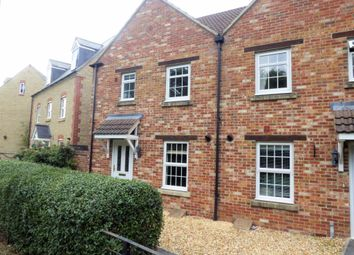 Thumbnail 3 bed property to rent in Charmind Walk, Winterbourne Road, Swindon