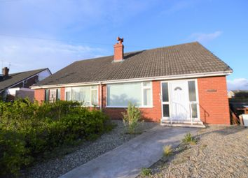Thumbnail 2 bed semi-detached house for sale in Madeley Close, Broughton, Chester
