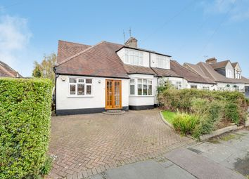 5 bed semi-detached house for sale in The Glen, Village Way, Pinner HA5