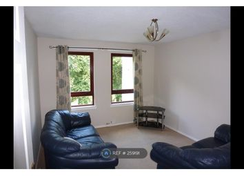 Thumbnail 2 bed flat to rent in Clyde Street, Falkirk