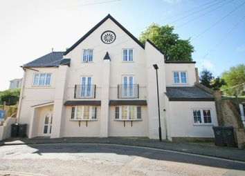 Thumbnail 2 bed flat for sale in Palmerston Road, Shanklin