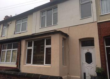 Thumbnail Room to rent in Fletcher Street, Warrington, Cheshire