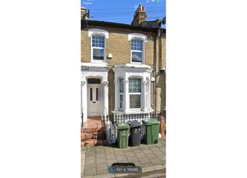 Thumbnail 1 bed terraced house to rent in Dalberg Road, London