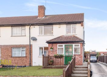 3 bed end terrace house for sale in Wych Elm Close, Hornchurch RM11