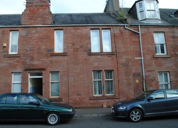 Thumbnail 2 bed flat to rent in Kinnaird Street, Arbroath