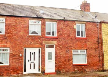 Thumbnail 2 bed property for sale in Griffith Terrace, West Allotment, North Tyneside