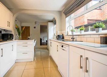 Thumbnail 3 bed semi-detached house for sale in Roseberry Avenue, Asfordby Valley, Melton Mowbray