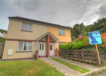 Thumbnail 2 bed semi-detached house for sale in Powell Close, Pembroke