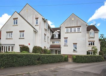 Thumbnail 1 bed flat for sale in Kingfield Road, Woking, Surrey