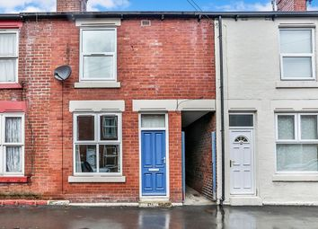 Thumbnail 3 bed terraced house for sale in Buttermere Road, Sheffield