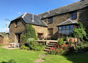 Thumbnail 4 bed barn conversion to rent in Woodlands, Ivybridge