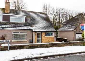 Thumbnail 3 bed semi-detached house for sale in Sycamore Avenue, Lenzie, Glasgow