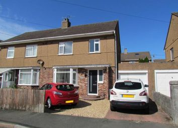 3 bed semi-detached house for sale in Oreston, Plymstock, Plymouth PL9