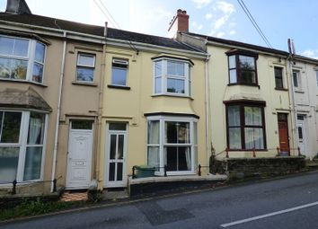 Thumbnail 3 bed terraced house for sale in Spring Hill, Tavistock