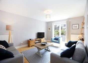 Thumbnail 2 bed flat to rent in Timber Bush, Edinburgh