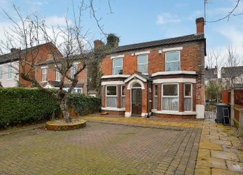 Thumbnail 3 bed detached house for sale in East Street, Long Eaton, Nottingham