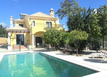 Thumbnail 5 bed villa for sale in Portugal, Algarve, Loulé