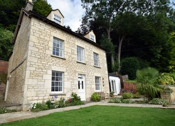 Thumbnail 4 bed detached house for sale in Watledge, Nailsworth, Stroud