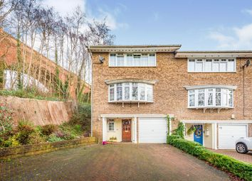 Garden Wood Road, East Grinstead RH19. 5 bed town house for sale