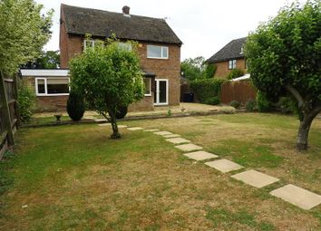 Thumbnail 4 bedroom detached house to rent in Brewery Road, Pampisford, Cambridge