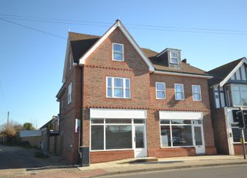 Thumbnail 2 bed flat for sale in Somerfield House, High Street, Selsey
