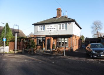 Thumbnail Pub/bar for sale in The Lane, Bedfordshire: Tebworth